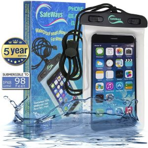 Top 10 Best Waterproof Cases for iPhone 6 Reviews
