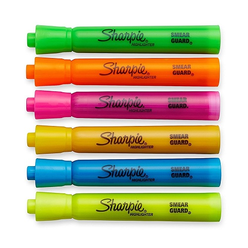 Top 10 Best Highlighters for Student Reviews