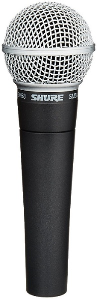 Best Handheld Wireless Microphones Reviews