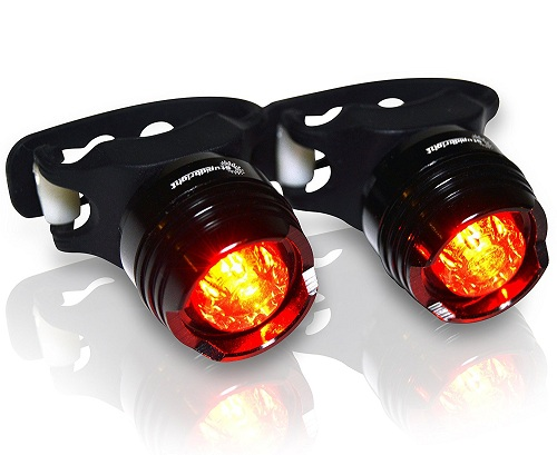 Top 10 Best LED Bike Tail Light Review in 2019