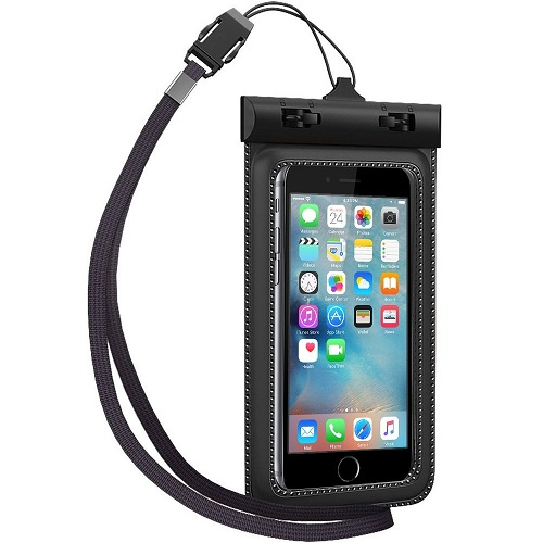 Top 10 Best Waterproof Cases for iPhone 6 Reviews in 2019