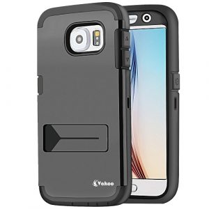 Top 10 Best WaterProof Cases for Samsung Galaxy S6 Reviews