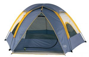Top 10 Best Camping Tents for 2 People up in 2019 Reviews