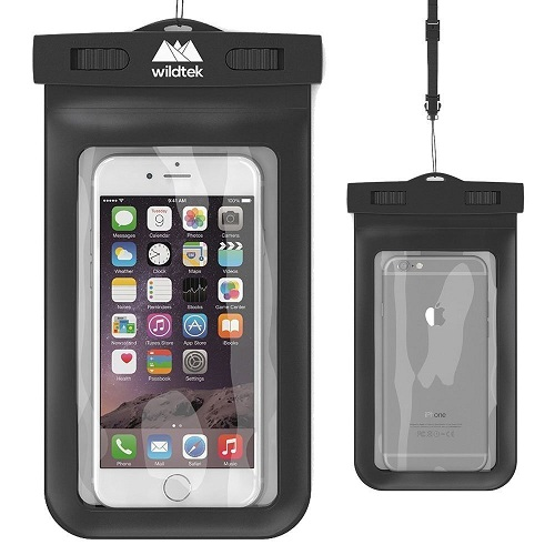 Top 10 Best Waterproof Cases for iPhone 6 Reviews in 2020