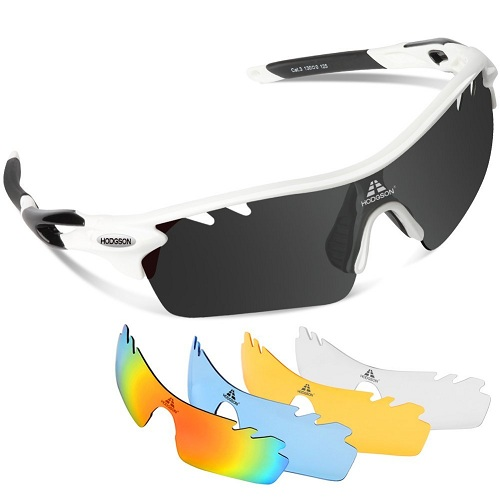 Top 10 Best Bike Sunglasses in 2020