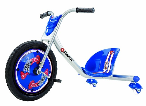 Top 5 Best 360 Caster Trikes for Kids 2020 Reviews