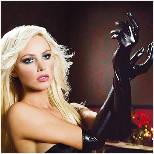Best long leather gloves for women reviews