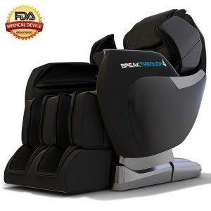 Best Seven Massage Chairs Reviews