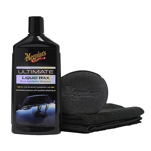 Best meguiars wax reviews