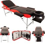 The Best Portable Massage Table Reviews – Buying Guide 2020