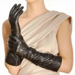 Best Long Leather Gloves For Women in 2020 Reviews