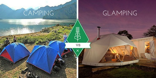 A Simple Guide to Enjoy Your Camping Holiday