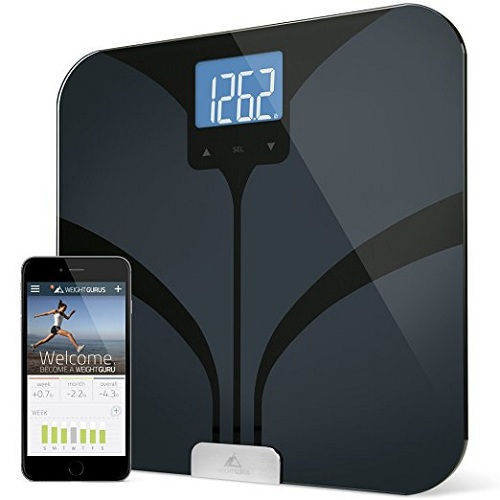 Best Accurate Bathroom Scales Reviews