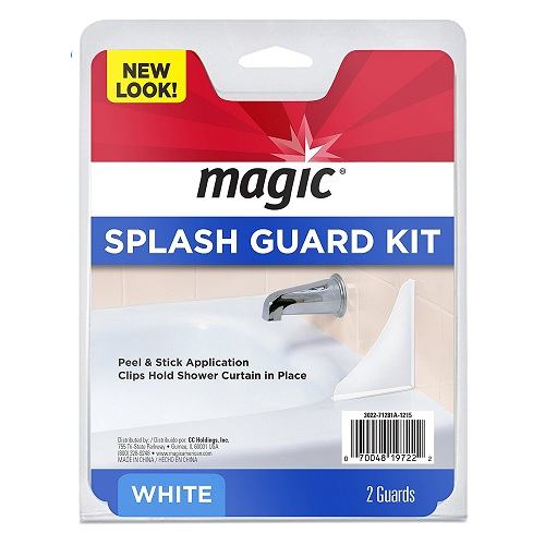 Best Bathtub Splash Guard Reviews