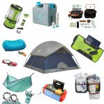 Top 10 Must Have Camping Kits – 2020 Survival's Guide