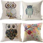 Top 10 Best Decorative Pillow Cases Reviews