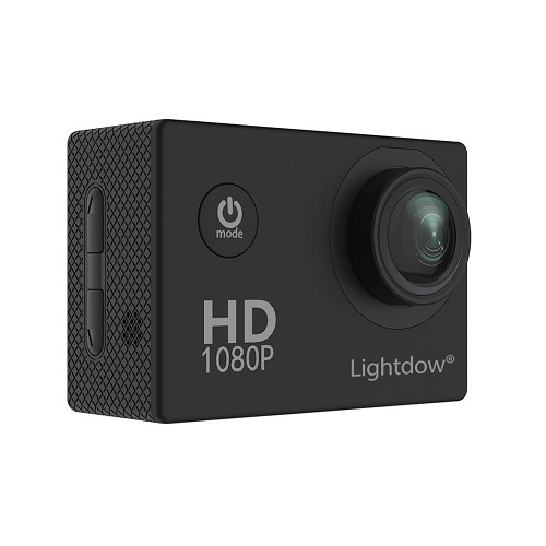Top 10 Best 4K Action Cameras 2020 Reviews
