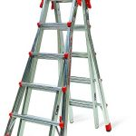 Best Multi Purpose Ladder In 2018 Reviews
