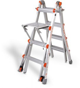 Best Multi Purpose Ladder Reviews