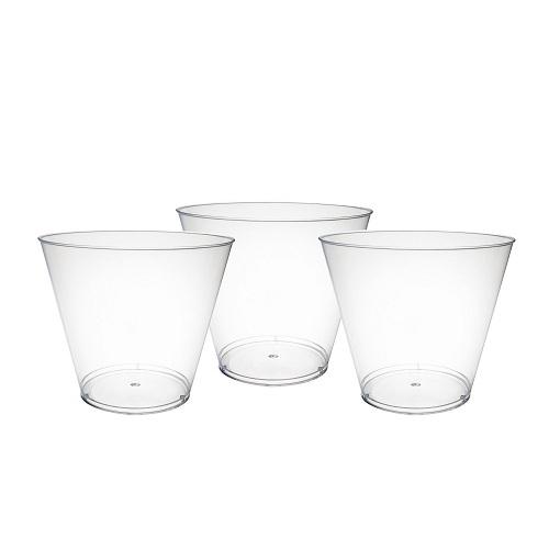Best Plastic Wine Glasses Reviews
