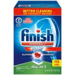 Best Dishwasher Detergent Reviews