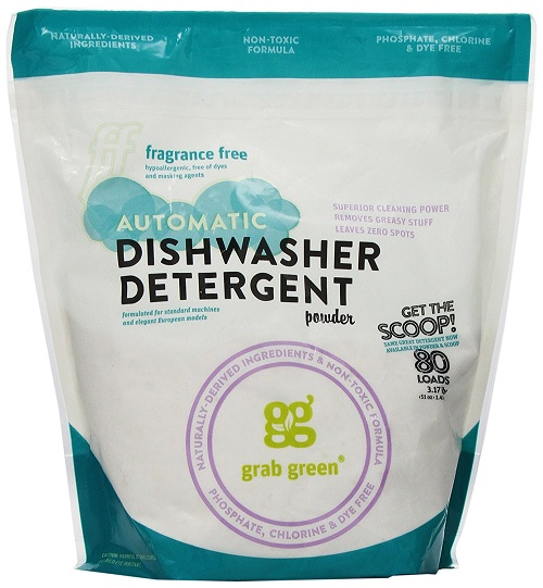 Best Dishwasher Detergent Reviews