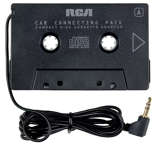 10 Best Car Audio Cassette Adapter Reviews