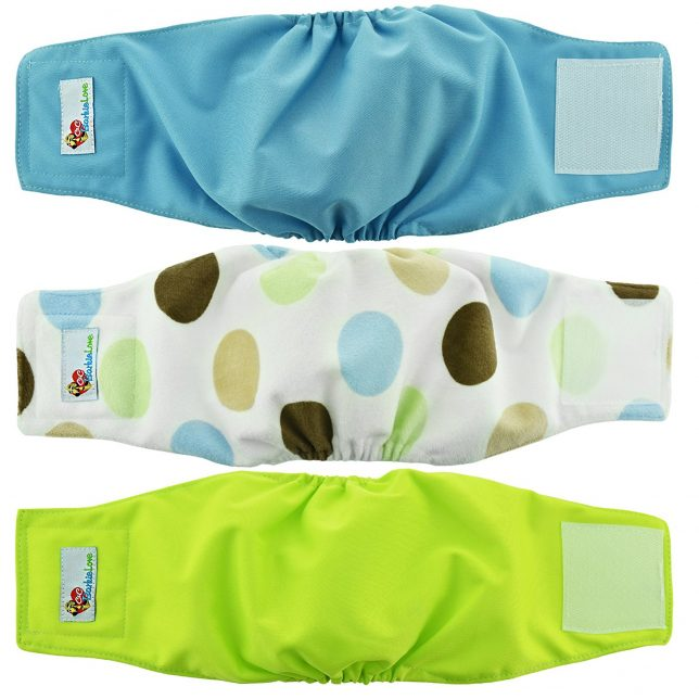 Top 10 Best Dog Diapers In 2020 Reviews