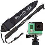 Top 10 Best Pole for GoPro Hero Reviews