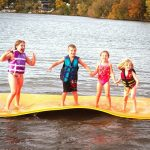 Best Floating Water Mats In 2020 Reviews