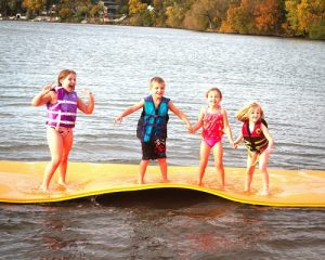 Best Floating Water Mats Reviews