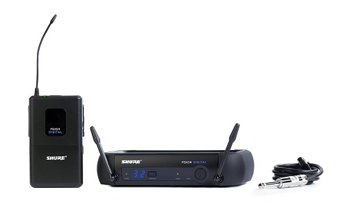 Top 10 Wireless Instrument System  Reviews