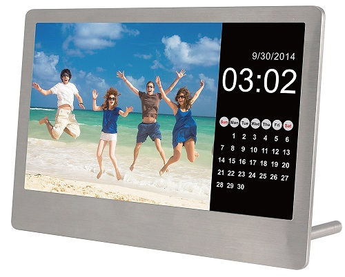 Top 10 Best Digital Photo Frames Reviews