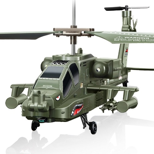Top 10 Best RC Helicopters Reviews