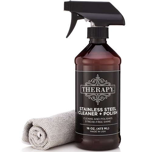Top 10 Best Grill Cleaners In 2020 Reviews