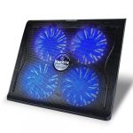 Top 10 Best Laptop Cooling Pads Reviews