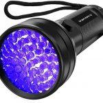 Top 10 Blacklight Flashlights Reviews
