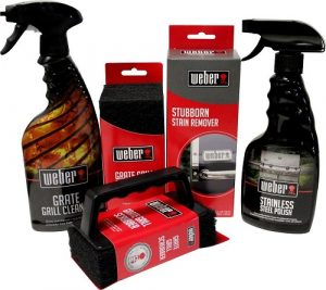 Best Grill Cleaner In 2019 Reviews