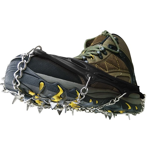Top 10 Best Ice Traction Cleats You Need For Winter