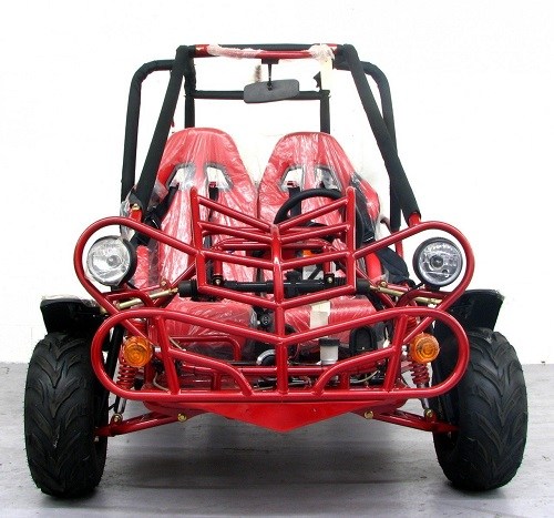 10 Best Off Road Go Karts You Need Right Now