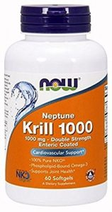 The 10 Best Krill Oils You Must Buy Reviews