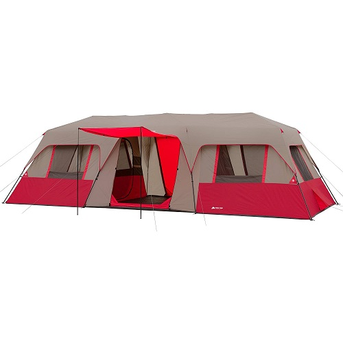 10 Plus People Tents For Enjoying Your Camping