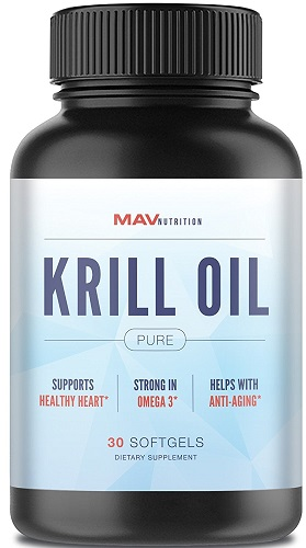 The 10 Best Krill Oils You Must Buy