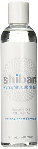 Top 10 Best Water-Based Personal Lubricants That Everyone Will Love