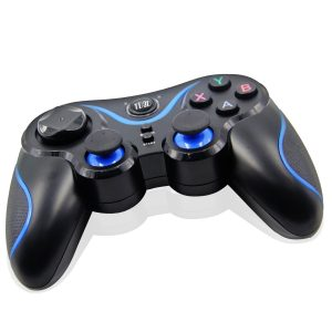 Best Bluetooth Gamepad Controllers