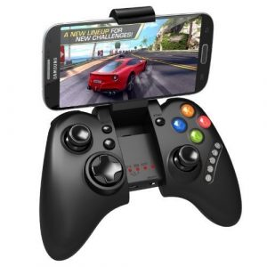 Top 10 Best Bluetooth Gamepad Controllers For 2019