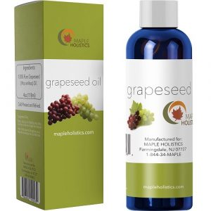 The 10 Best Grapeseed Oils-What are the benefits of grapeseed oil Reviews ?