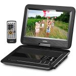 What Are The Best Portable DVD Players?