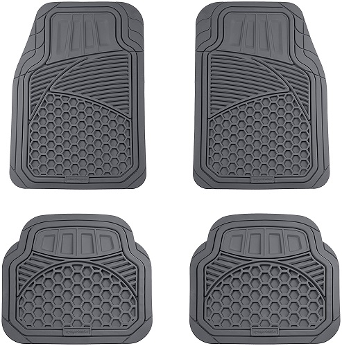 Check Out The Top 10 Best Floor Mats for Your Vehicle Now