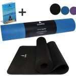 Do Proper Yoga Positions with the Perfect Yoga Mats